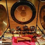 Gongs-Instruments