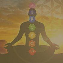 Chakra Healing & Balancing in Dubai