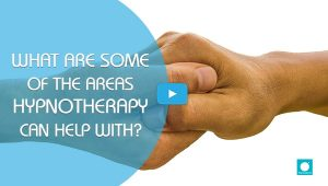 What are some of the areas Hypnotherapy can help with-min