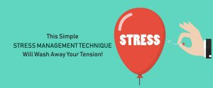 Stress Management Technique