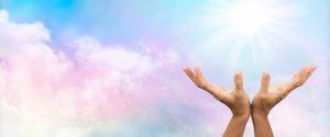 Transcendental Quantum Reiki Training