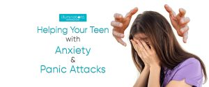 What Parents Should Know About Teen Anxiety & Panic Attacks?