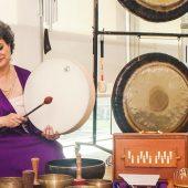 Zarine-gong