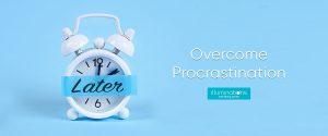 Overcome-Procrastination