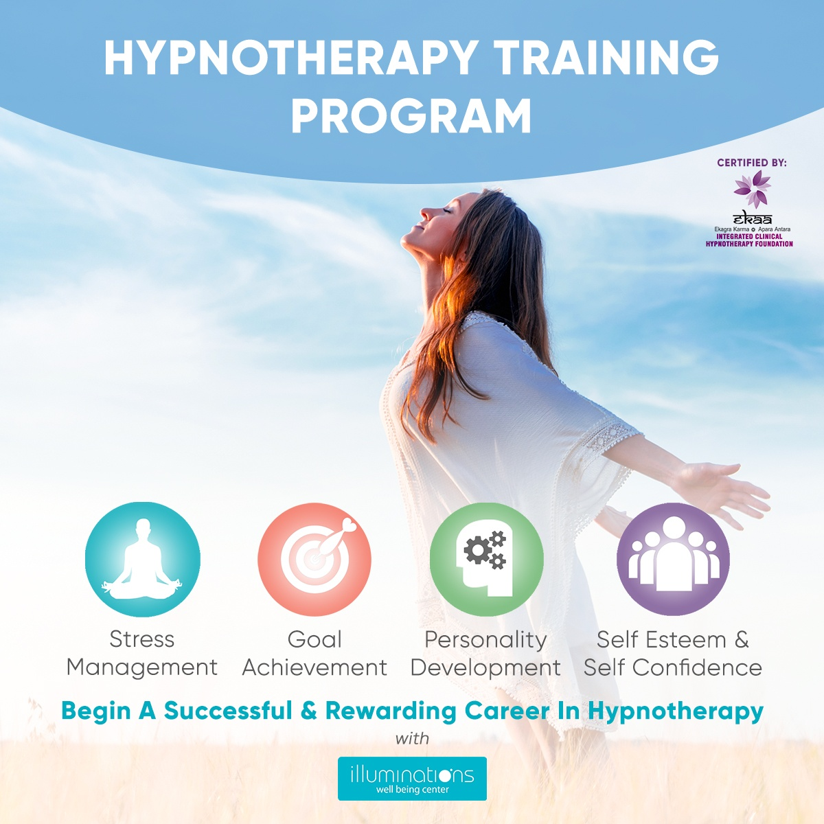 Hypnotherapy-Training